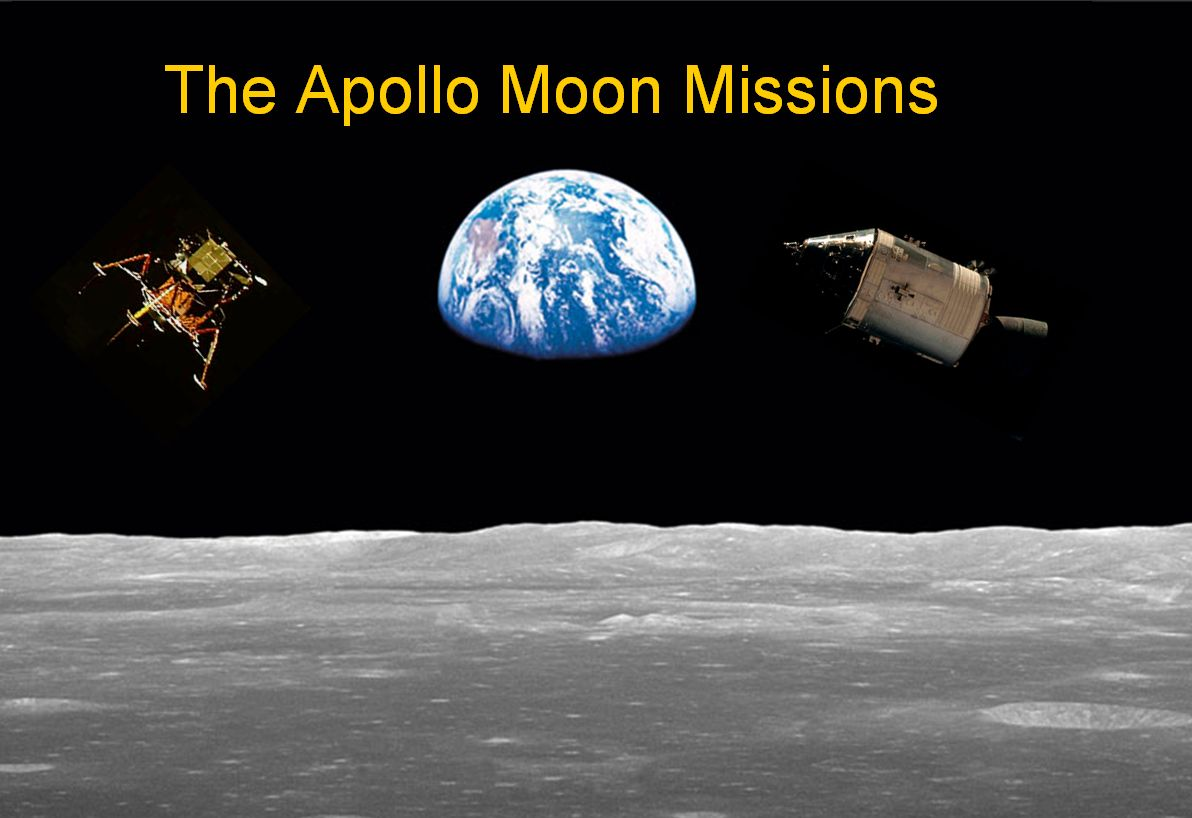 apollo space missions history - photo #4