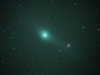 Comet Garradd  - 19th February 2012.