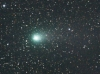 Comet Garradd Early September.