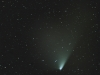 Comet PANSTARRRS 2nd April 2013
