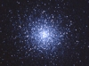 M13 - The Great Hercules Globular Cluster