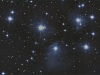 M45 - The Pleiades Close Up.