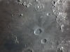 Aristillus and Autolycus on Mare Imbrium