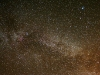The Cygnus Milky Way