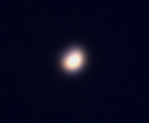 Mercury - 7th March 2012