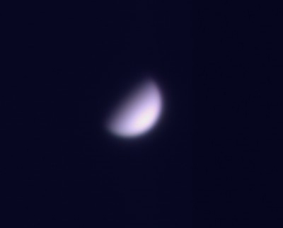 Venus - 7th March 2012